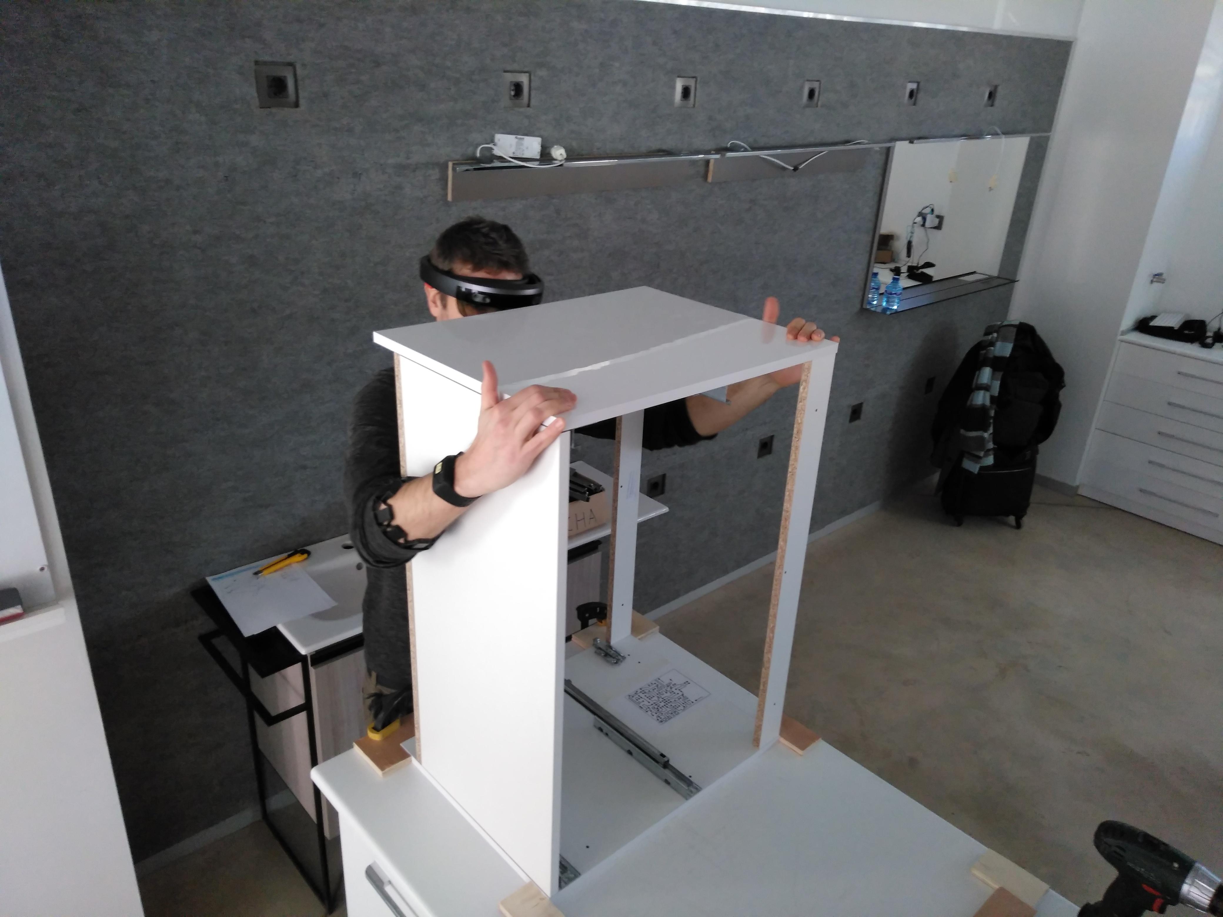 KIT Testing being tested in Royo